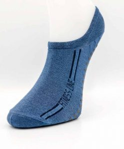 maenner-yoga-sport-socken-anti-rutsch-blau
